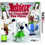 Astérix Le Domaine des Dieux 3DS