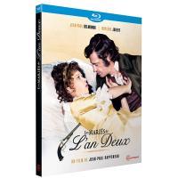 Les Mariés de l'An Deux Blu-ray