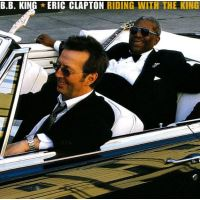 Riding with The King - 20th Anniversary - CD