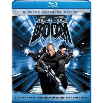 Doom unrated/fr gb sp/st fr gb sp/ws