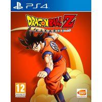 Dragon Ball Z Kakarot NL PS4