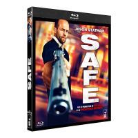 Safe - Blu-Ray