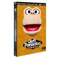 Jeff Panacloc contre-attaque Combo Blu-ray DVD