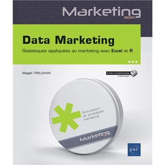 Data marketing des outils pour faire parler vos donnees effi