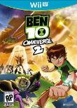 Ben 10 Omniverse 2 Wii U - Nintendo Wii U