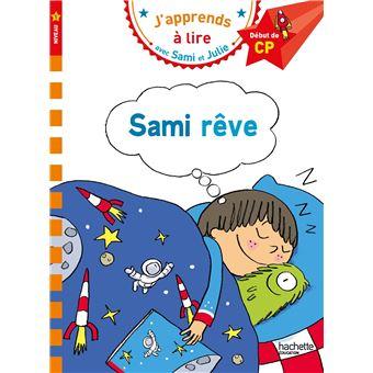 Sami et JulieSami et Julie CP Niveau 1 Sami rêve
