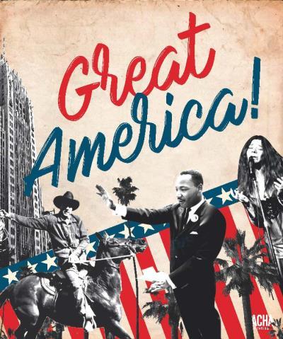 Great America !