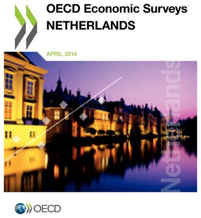 Netherlands: OECD economic surveys