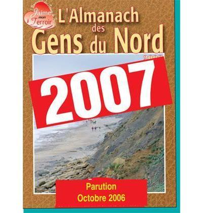 Almanach 2007 des gens du Nord