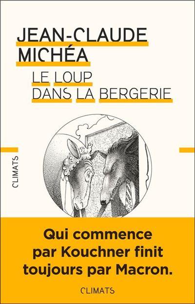 Le loup dans la bergerie - 9782081437203 - 11,99 €