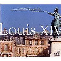 Louis XIV - Coffret