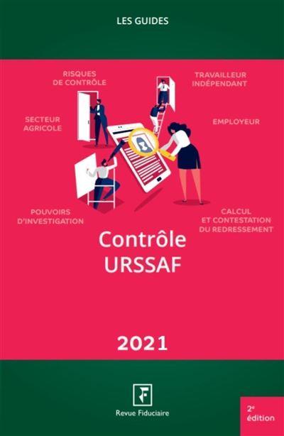 Le contrôle Urssaf
