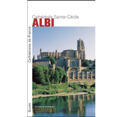 Albi. Sainte-Cécile