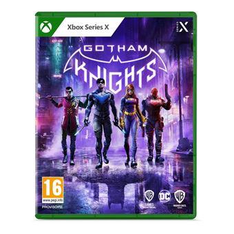 Gotham Knights Xbox Série X