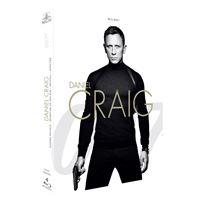 Coffret James Bond Daniel Craig 4 films Blu-ray