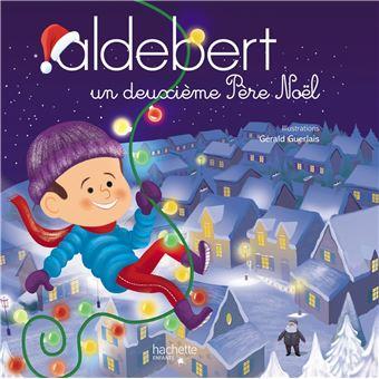 Aldebert RaconteUn deuxième Père Noël