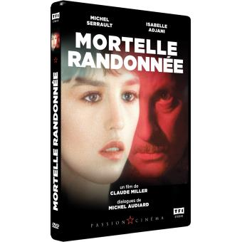 Mortelle randonnée DVD