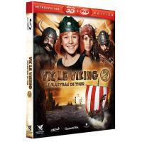 Vic le Viking 2 : Le marteau de Thor Combo Blu-ray 3D + DVD