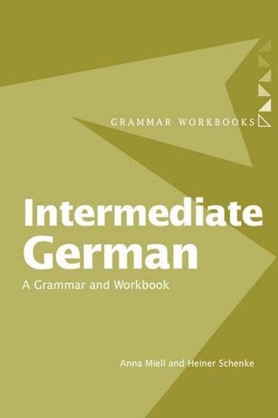 Intermediate german