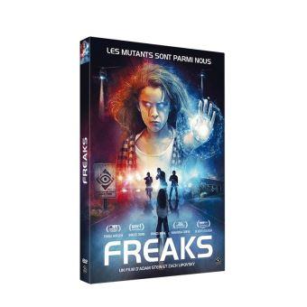 Freaks DVD
