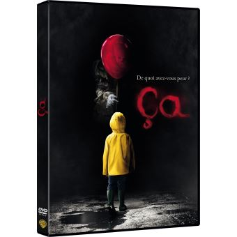 A a dvd dvd zone 2 andy muschietti jaeden for Caca dans une piscine