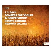 Six sonates pour violon et clavecin BWV 1014-1019