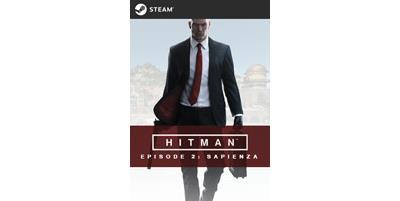 HITMAN? - Episode 2: Sapienza