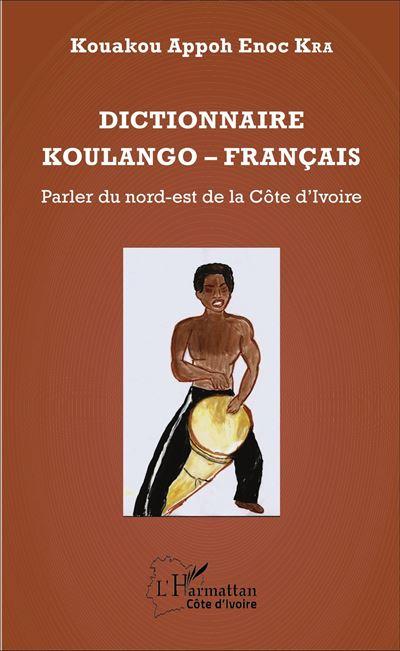 Dictionnaire Koulango-Français