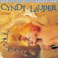 True colors -ltd- (lp) (imp)