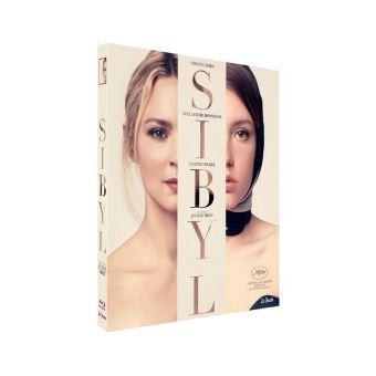Sibyl Blu-ray