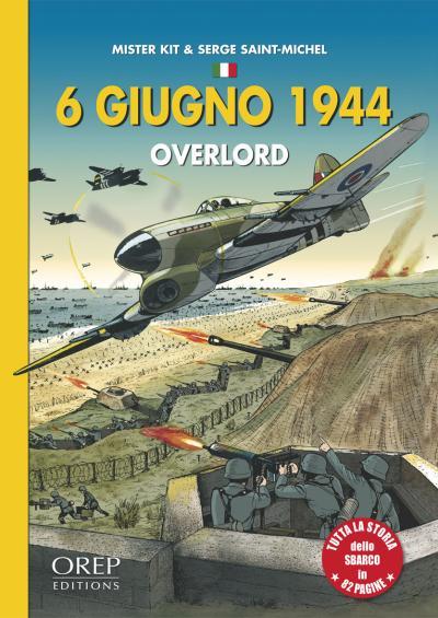 6 giugno 1944