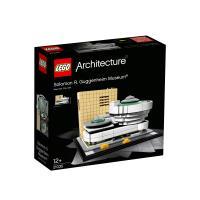 LEGO® Architecture 21035 Solomon R. Guggenheim Museum