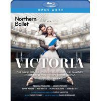 Victoria Ballet Blu-ray