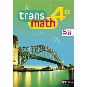 Transmath 4e Format Compact 2015