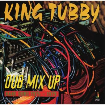 Dub Mix Up-Rare Dubs 1975-1979