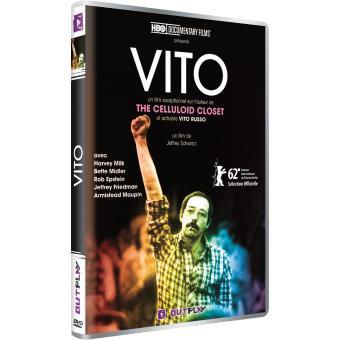 Vito DVD