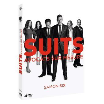 SuitsSuits/saison 6
