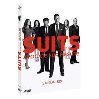 Suits/saison 6