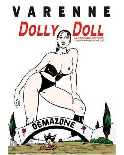Dolly doll