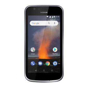 NOKIA 1 Smartphone Blauw 8GB 4G