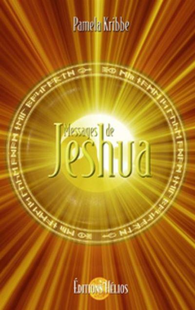 Messages de Jeshua - 9782880633899 - 14,99 €