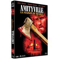 Amityville, la Maison du Diable Blu-ray