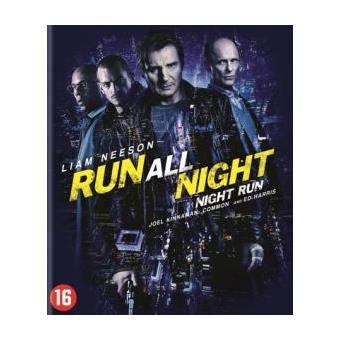 RUN ALL NIGHT-BIL-BLURAY