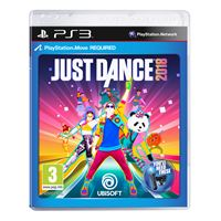 Just Dance 2018 | PS3