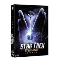 Star Trek: Discovery Saison 1 DVD