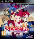 Disgaea D2 A Brighter Darkness PS3 - PlayStation 3