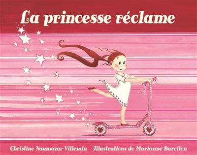 Princesse reclame (La)