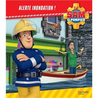 Sam le pompier sam le pompier alerte inondation - Sam le pompier noel ...