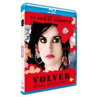 Volver Blu-ray