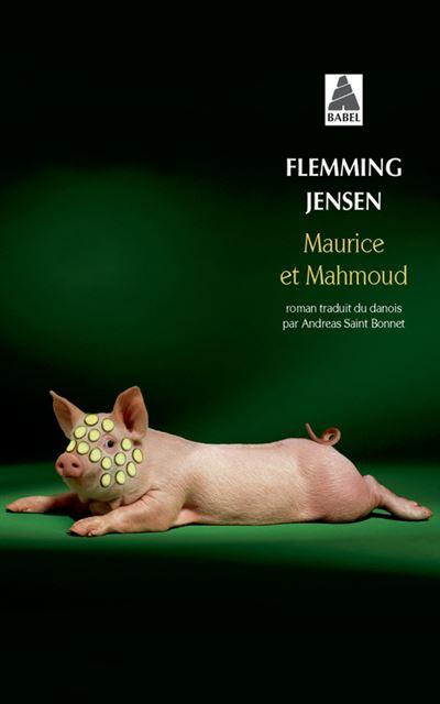 Maurice et mahmoud (babel)